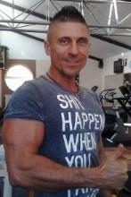 Miklós Péter - személyi edzés Budapesten