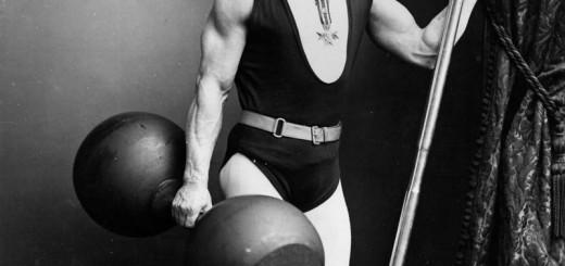 Eugene Shandow
